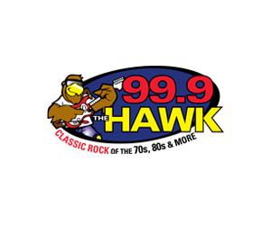 99.9 The Hawk