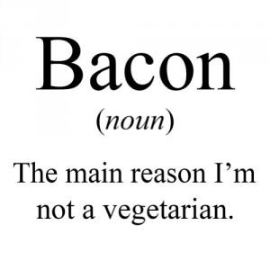Bacon Bacon Bacon Steelstacks