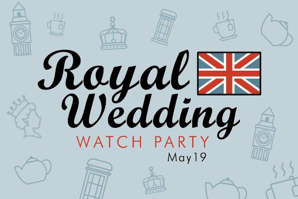 Royal Wedding Watch.Save The Date Steelstacks Hosting Royal Wedding Watch Party May 19