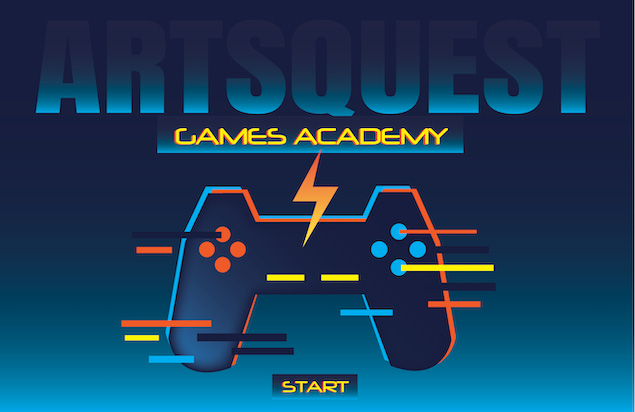 ArtsQuest Games Academy