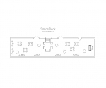 Sands Deck Floor Plan