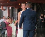 Nicole and Chris Dance